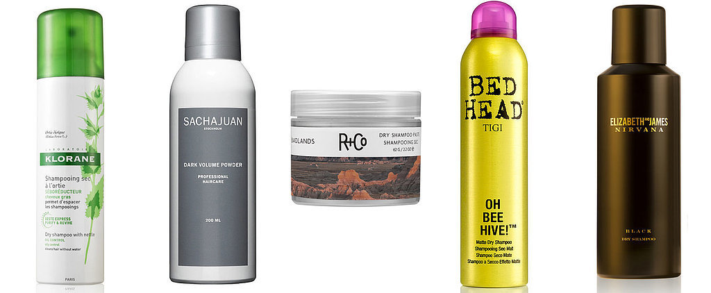Tried and Tested: The Best Dry Shampoos on the Market