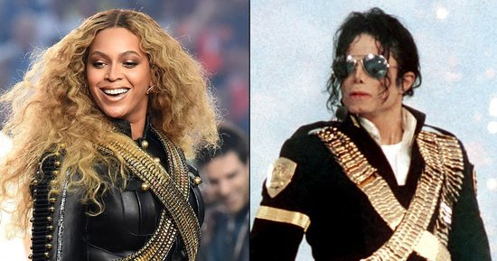Beyoncé 'Paid Homage' to Michael Jackson's 1993 Super Bowl Performance With Her Jacket: All the Details