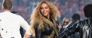 Beyoncé Slayed Super Bowl Style With the Help of Her Signature Look