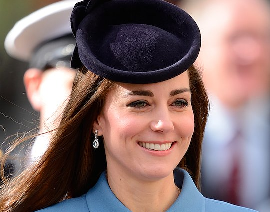 Kate Middleton Gives the Cutest Update on What George Is into These Days