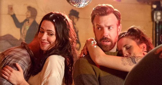 First Look Video: Jason Sudeikis Gets Rejected by Rebecca Hall in Their New Rom-Com 'Tumbledown'