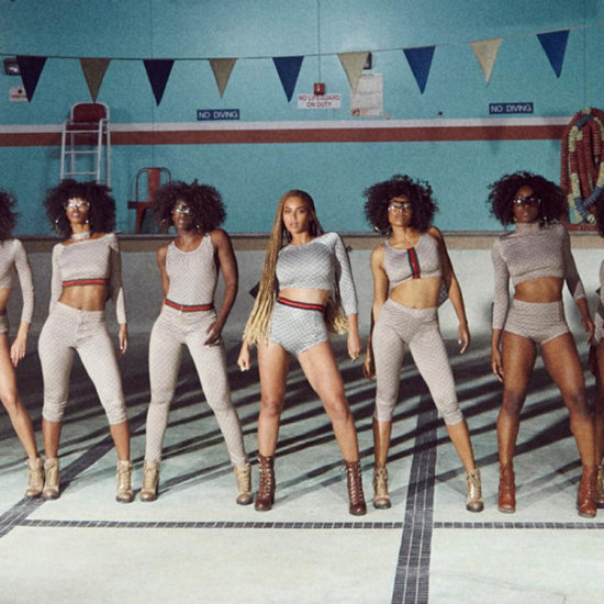 The Girl-Gang Fashion In Beyoncé's Formation