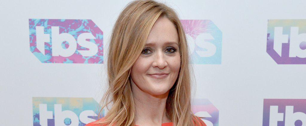 How Samantha Bee Became Late Night's New Queen