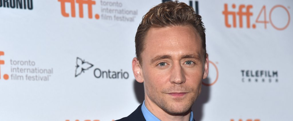 9 Times Tom Hiddleston Left You Without Breath