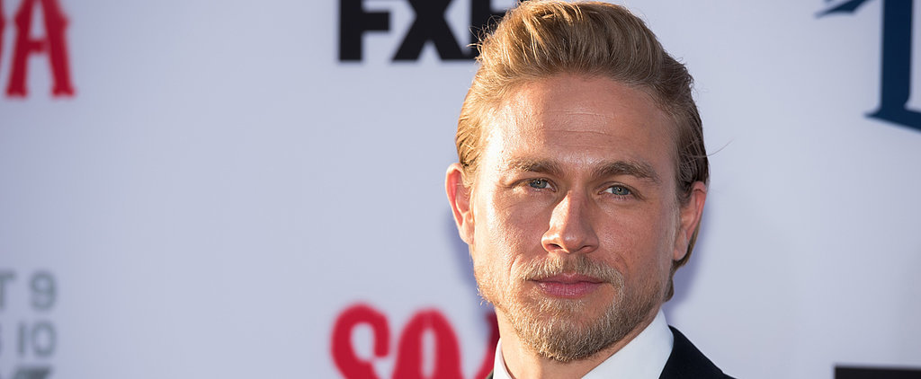 Come Inside Charlie Hunnam's Romantic New House