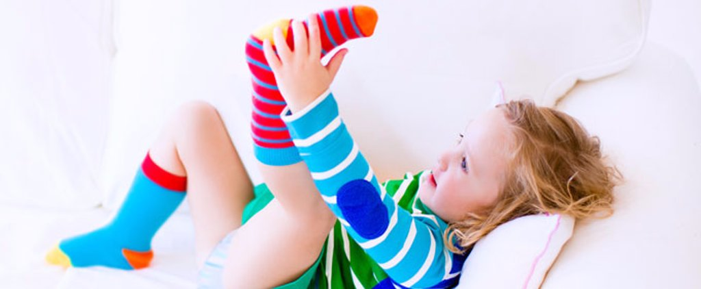 5 Examples of Sensory Process Disorders Every Mom Should Read Up On