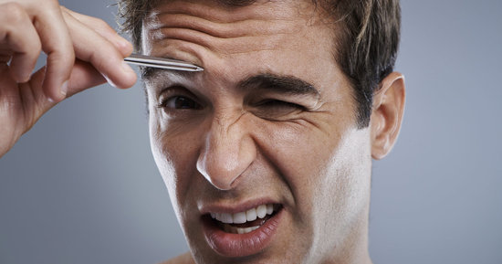 A Men's Eyebrow Grooming Guide, In 6 Easy Steps