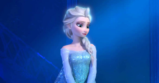 Frozen Is Coming to Broadway in 2018