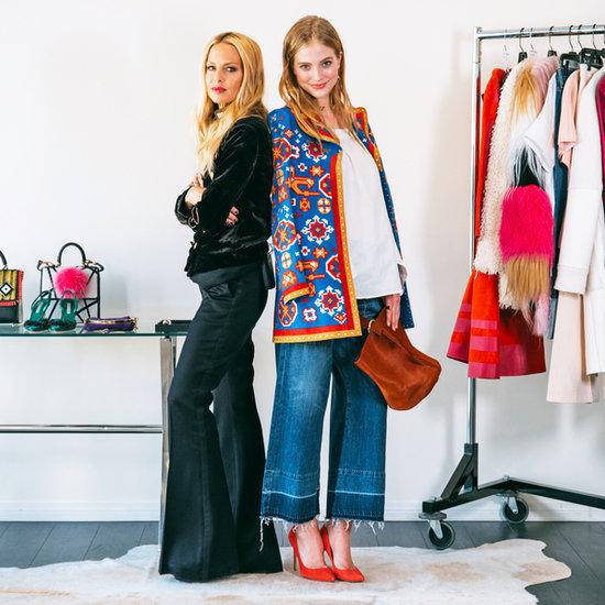 Rachel Zoe's Go-To Travel Outfits