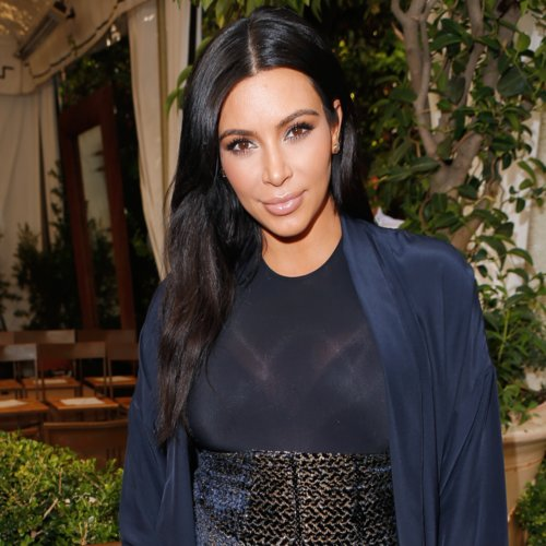 Kim Kardashian Tweets to Daily Mail About Her Diet