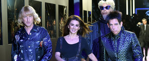 Zoolander Stages a Surprise Fashion Show — and Penélope Cruz Is the Hottest Model