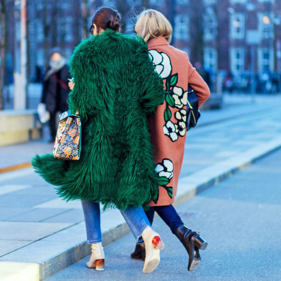 1 Coat 4 Ways: How To Style It Depending On Where You Live