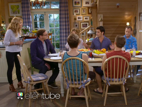 First Fuller House Trailer Hits as the Gang Calls Michelle to Tell Her 'You Got It Dude!'