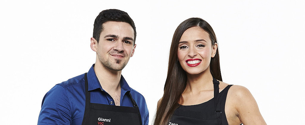 3 Things We Better See in Gianni and Zana's MKR Instant Restaurant