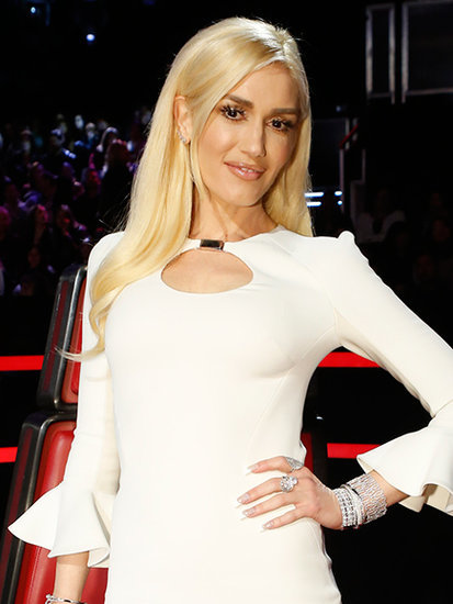 Gwen Stefani Teases New Details of Her Upcoming Album - See the Track List!