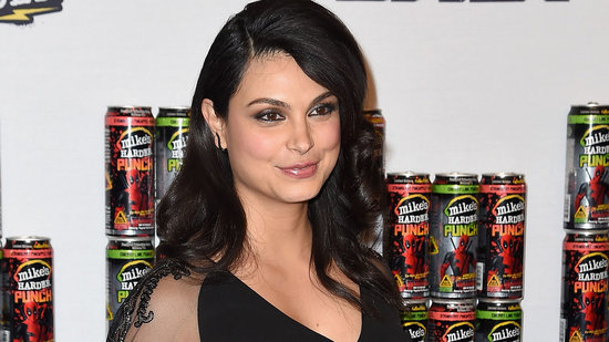 EXCLUSIVE: Morena Baccarin Knows the Sex of Her Baby, Would Love a Valentine's Day Birth