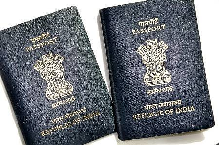 Method to apply for passport