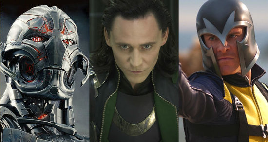 The 15 Greatest Marvel Movie Villains Ever, Ranked
