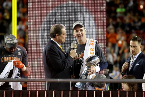 FROM TIME: Why Peyton Manning Gave Budweiser $3 Million in Free Advertising