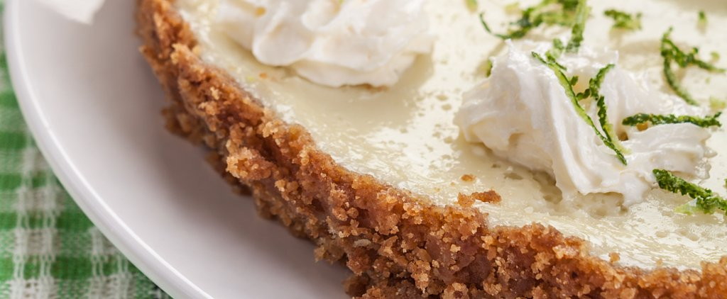 This Unexpected Ingredient Makes Key Lime Pie Even Better