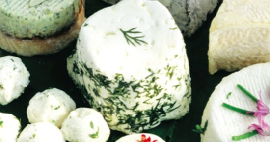 An Easy Guide To Italian Cheeses