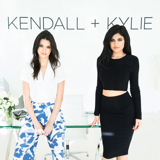 Kendall and Kylie Collection Clothing Line