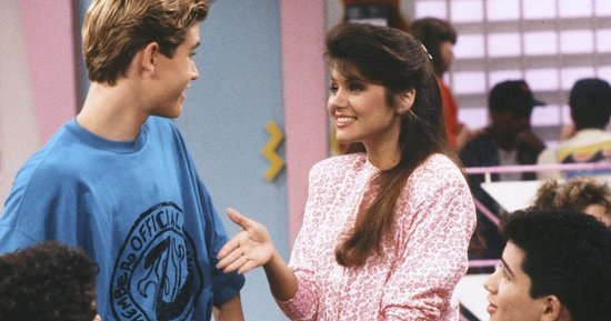 This Will Totally Change How You See 'Saved By The Bell'