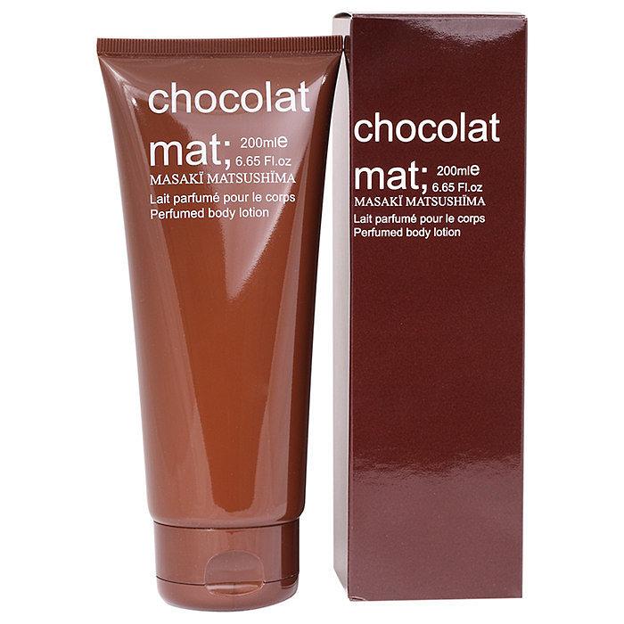 Masaki Matsushima Chocolate Mat Body Lotion