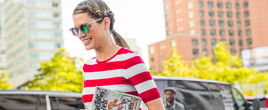 Throwback: All the Best NYFW Street Style From Last Season