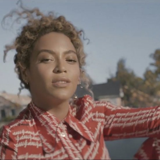 "Beyonce ""Formation"" Fashion 