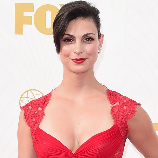 This Is the 1 Thing Morena Baccarin Has Been Craving While Pregnant