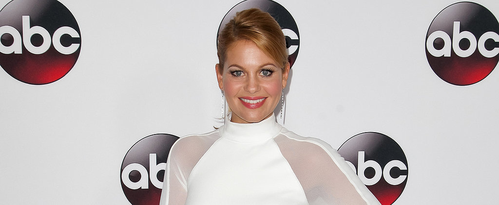 Candace Cameron Bure's Sweet Family Snaps Couldn't Be Cuter