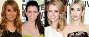 Emma Roberts Reminds Us How Good a Hair Change Can Be