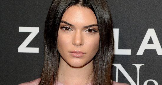 Here's Why Kendall Jenner Didn't Want Caitlyn Jenner At The Victoria's Secret Fashion Show