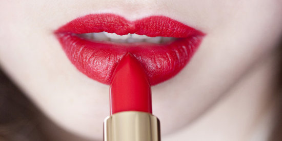 Cherry Bomb: On Lipstick and Learning to Love My Flaws