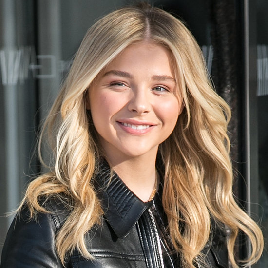 Chloe Moretz Inspirational Quotes