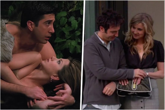 The 16 Most Romantic Dates to Ever Happen on TV