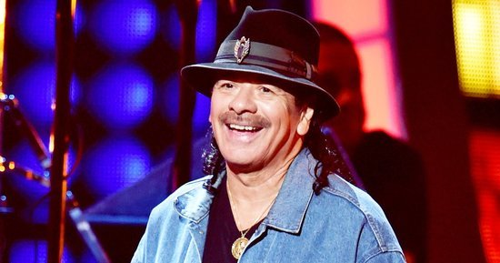 Carlos Santana to NFL and CBS: You 'Should Have Included Some of the Local Iconic Bands'