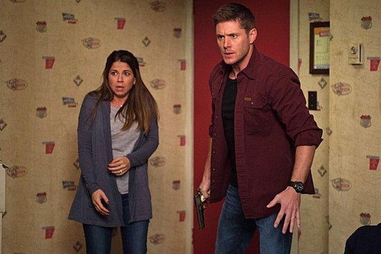 'Supernatural' Recap: Dean Gets the Kiss of Death