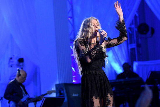 'American Idol' Recap: Half of the Top 24 Perform, But Not For You
