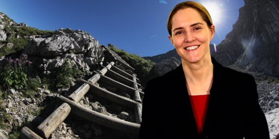 Louise Mensch tells us the best and worst mistakes she ever made