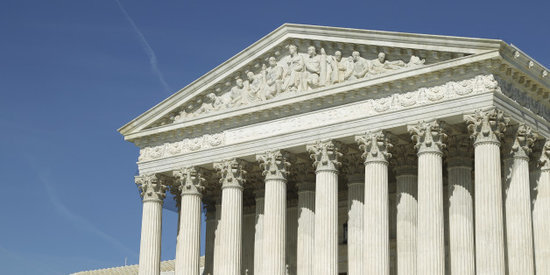 Supreme Court Block on Climate Change Rule Is Unprecedented