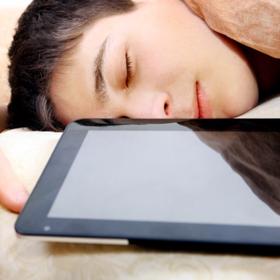 Best Time For Teens to Go to Bed