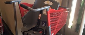 This Cart Designed For Children With Special Needs Is Rolling Out to Target Stores Nationwide