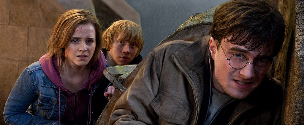 There's Going to Be a New Harry Potter Book — This Is Not a Drill
