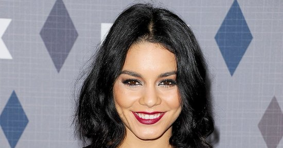 Vanessa Hudgens Lays Father to Rest at His Memorial Service