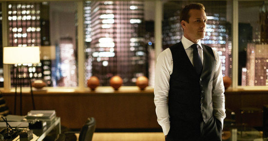 Jessica Pearson Is Ready To Kick Some A** In Exclusive 'Suits' Clip