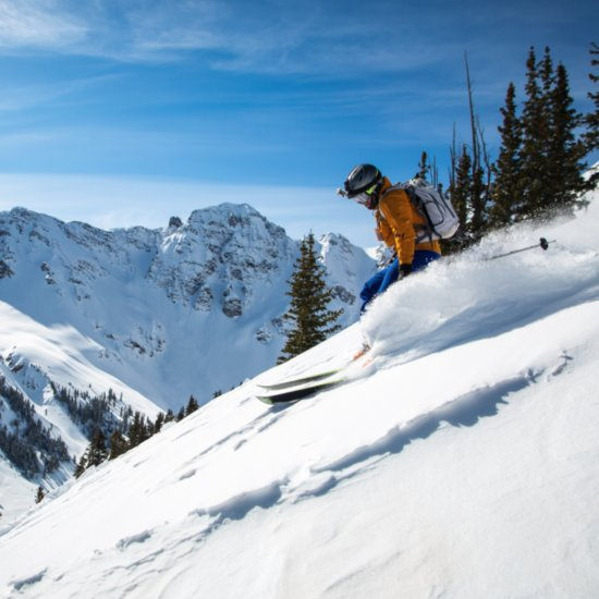 Best Skiing Spots in America