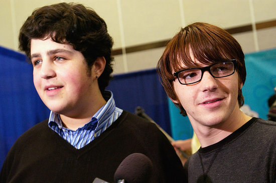 "You Guys, Drake And Josh Reunited On ""Grandfathered"" And It Was Glorious"