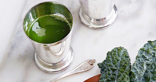 The 5-Ingredient Juice Recipe That Can Relieve Bloating